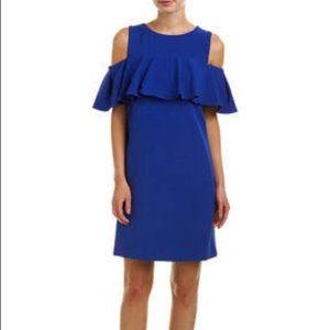 Tahari ASL Plus Size Shift Dress